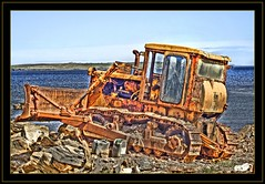 Earth Mover (Arcvil) Tags: travel colour slr art digital canon photography eos scotland photo photographer technology sheffield sigma filter photograph hdr ayo 400d thebestofhdr bestofhdr ayofimusanmi fimusanmi arcvil