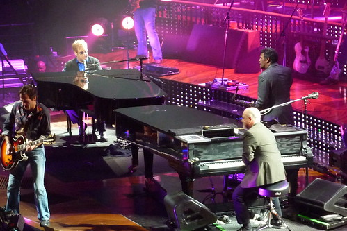 Billy Joel Elton John Face to Face cd Elton John And Billy Joel Face