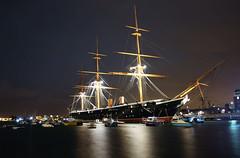 HMS Warrior 2