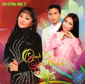 Huong Lan