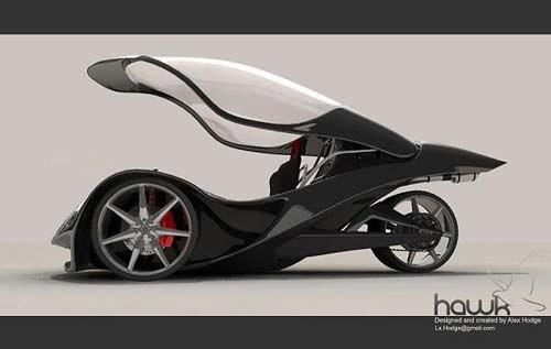 coche Honda