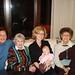 4 generations of gals