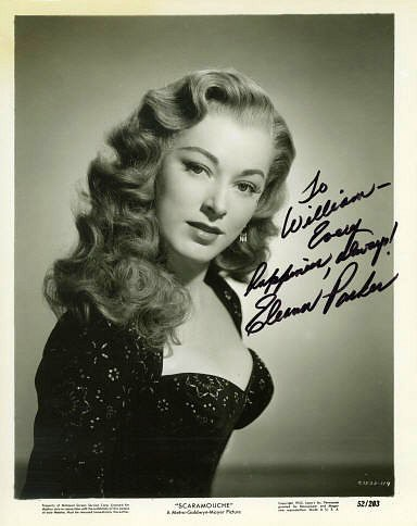 eleanor parker films