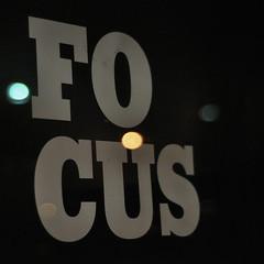 118-365 Focus