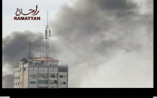 gaza.webcam