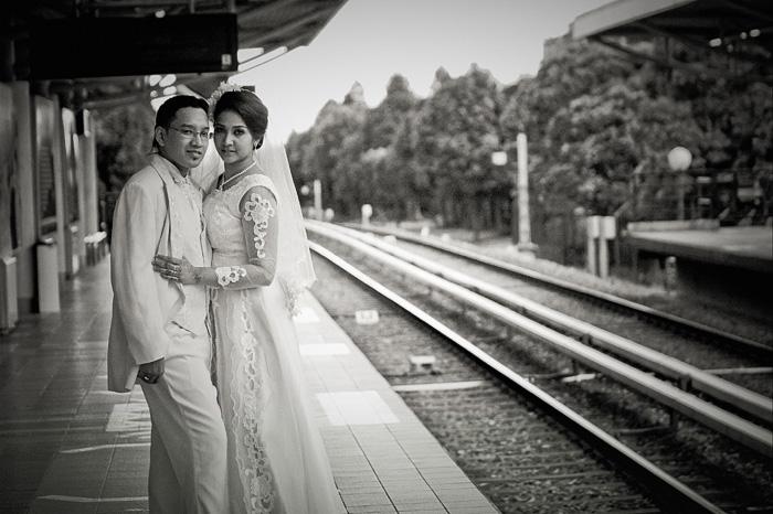 Image:black & white