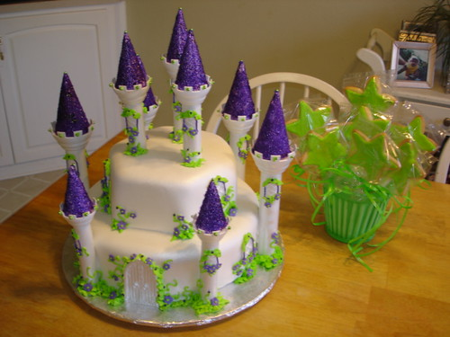 siotwininid: cake boss birthday cakes for girls