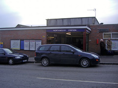 Picture of Northwood Station
