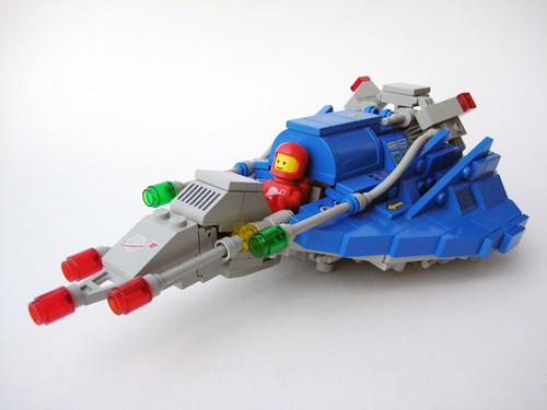 Classic Starfighter