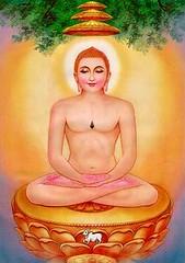 Vardhamana Mahavira (caminhodomeio) Tags: jin jain jina jainism jinas tirthankara jainismo jinismo