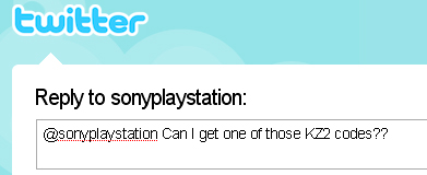 PlayStation.Blog Twitter Account