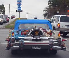Austin TX car