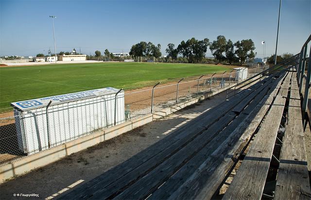 Κοινοτικό γήπεδο Φρενάρου