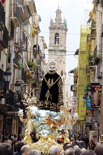 valencia-procession