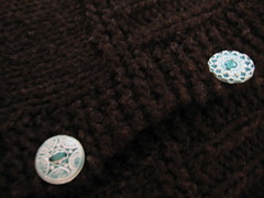 FO: Ace Brown buttons