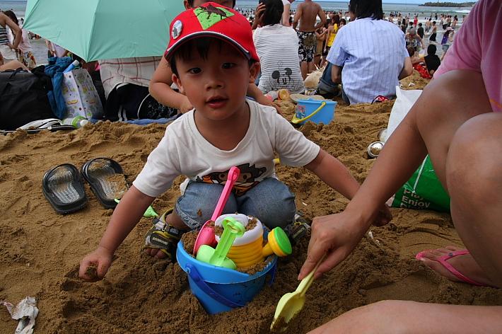 2009貢寮海洋音樂祭0127