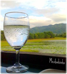 Secret of Life (Mesbahinho) Tags: sky water glass thailand kuwait moutain q8 7arakat mesbahinho