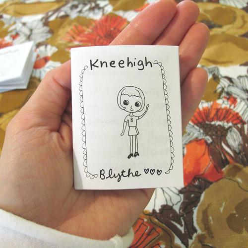 Kneehigh Blythe