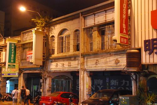 Hsinchu Night Shots