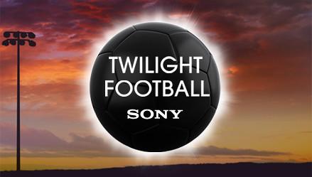 Sony Twilight Football Contest