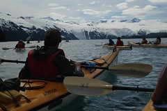 Adventures Cross Country: Alaska Expedition Leadership Adventure