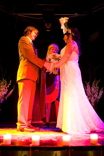 Wedding Photos by Marc F. Henning