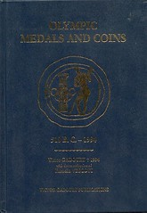 Gadoury Olympic Medals and Coins