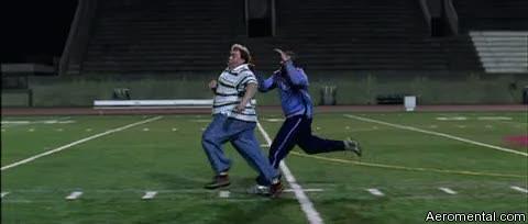 zombieland campo de fútbol