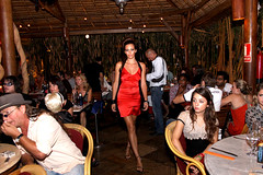 bambuddha (White Ibiza) Tags: gabi ibiza vazquez