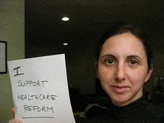 Healthcare Reform: Yes!