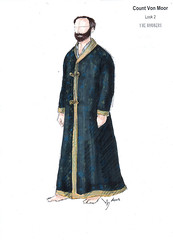 Count Moor, look 2
