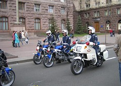 Ukraine_police_dai_113 (ledersoldat) Tags: leather bike uniform traffic police ukraine cop polizei patrol politie policja україна rijkswacht lederjacke motorcycled politia міліція патруль даі мотоцикліст