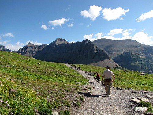 Glacier National Park-33