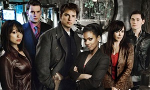 Torchwood season 2 cast