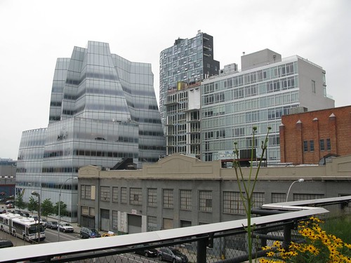 Highline, 12