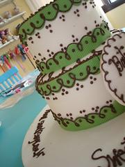 SWEET SUGAR - By Michelle Lanza - Batizado (SWEET SUGAR By Michelle Lanza) Tags: batizado oficial sweetsugar lembrancinhas decorados bolosdecorados michellelanza atelierdoacar confeitariapersonalizada