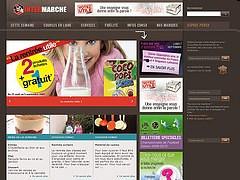 Copie écran Intermarché