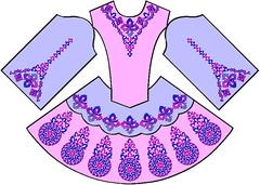 AD 23 dress b