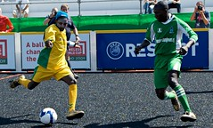 Day 3 HWC Milan (17) (southafricadoc) Tags: italy milan southafrica football documentary streetball streetsoccer homelessworldcup demetriuswren christinaghubril