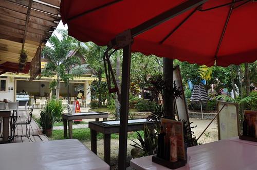Ilongo restaurant boracay