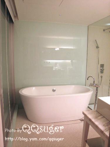 你拍攝的 浴室2。