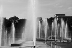 ..@ Paris.. (Luca Bassoli) Tags: bw paris france blakandwhite canon blackwhite bn bianco nero parigi canon450d canoneos450d art33 lucabassoli art33milano