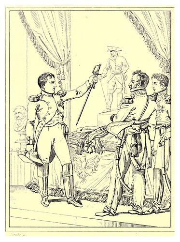 009-La espada de Federico el Grande-The Napoleon gallery 1846