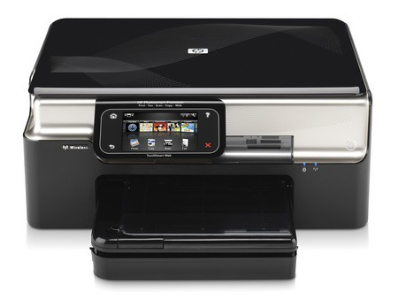 HP Touch-S,mart Printer