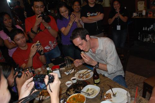 Wordcamp Philippines 2009 48