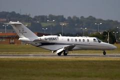 G-ODAG - Sloane - Cessna 525A Citation CJ2 - Luton - 090914 - Steven Gray - IMG_7159