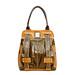 72075CR - Bolsa VOGUE coleção SPRING/SUMMER 2010 caramelo - Lançamento 2010!!!