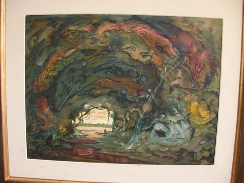 Percepcion Oscura - Emilio Lopez Rengiro