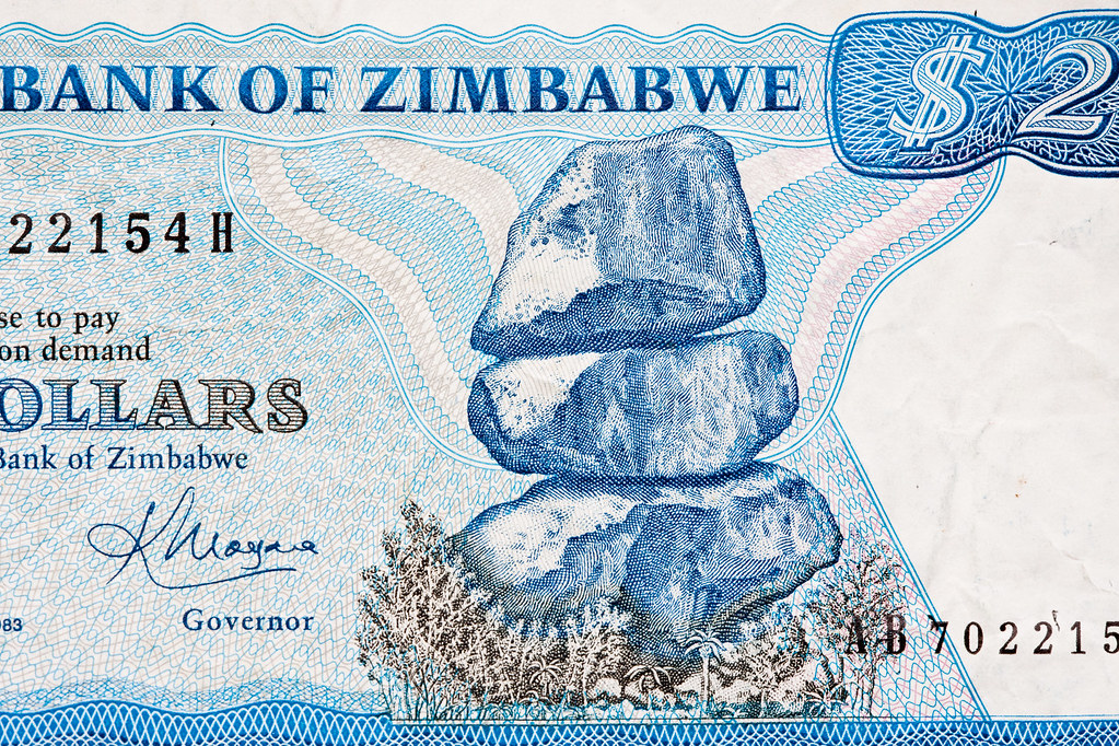 The World's Best Photos of currency and zimbabwe - Flickr