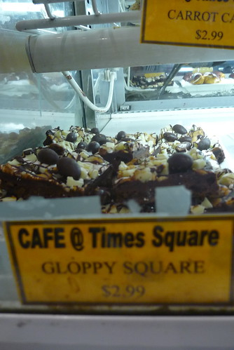Gloppy Square